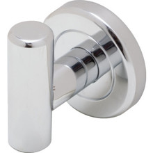 Gatco Latitude II Chrome Robe Hook
