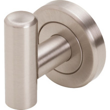 Gatco Latitude II Satin Nickel Robe Hook