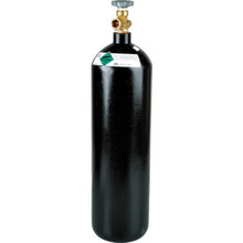 40 Cubic Feet RR Nitrogen Cylinder Purchase