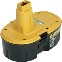 DeWalt Replacement 18 Volt XRP Extended Run-Time Battery
