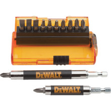 DeWalt 14-Piece Magnetic Drive Guide Set