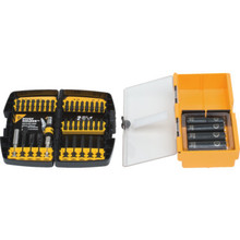 DeWalt 38-Piece Impact Driver Accessory Set