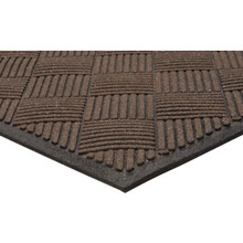 2 x 3' Outdoor Floor Mat Chestnut Apache Cleanscrape