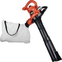 Black & Decker 12 Amp Blower Vacuum