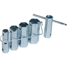 5-Piece Plumbers Socket Set