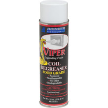18 Oz Food Grade Coil Degreaser