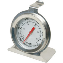 +100 TO 600 DEG OVEN THERMOMETER