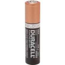 AAA Duracell Coppertop Alkaline Battery 24pk