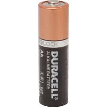 AA Duracell Coppertop Alkaline Battery 24pk