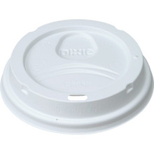 Dixie 8 Ounce PerfecTouch Lid Case Of 1000