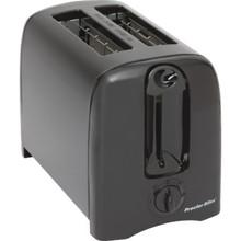 Proctor-Silex 2-Slice Toaster Black