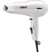 Conair Handheld 1875 Watt Hair Dryer White