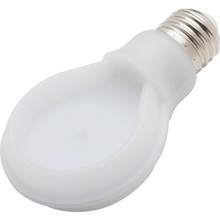 LED Bulb Philips 8W SlimStyle A19 (40W Equivalent) 2700K Dimmable