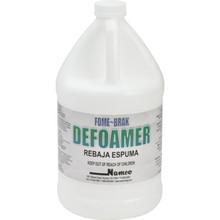 Carpet Defoamer, 1 Gallon Namco Fome-Brak