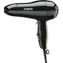 Conair Handheld 1600 Watt Hair Dryer Black