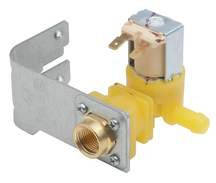 GE Dishwasher Water Inlet Valve