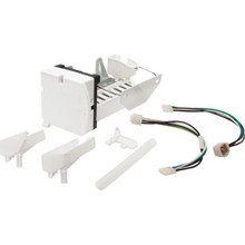 Replacement Automatic Icemaker Head Unit