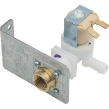 Replacement Dishwasher Water Valve