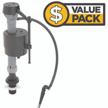 Fluidmaster 400A Toilet Fill Valve Value Pack Package Of 6