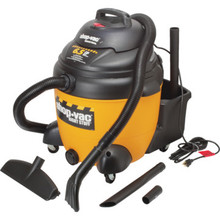 Shop-Vac 18 Gallon Wet/Dry Vacuum