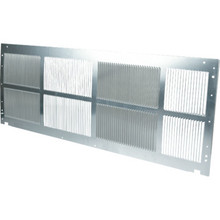 Amana Stamped Aluminum Rear Grille