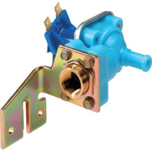 G.E. DISHWASHER WATER VALVE
