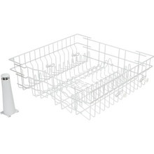 GE-HOTPOINT DISHWASHER UPPER RACK