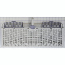 Whirlpool Dishwasher Silverware Basket