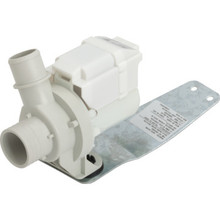 GE Washing Machine Pump