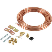 15' COPPER ICEMAKER INSTALLATION KIT