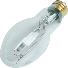 High Pressure Sodium Bulb Value Light 100W Medium Base Clear