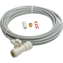 EZ QUICK WATER LINE INSTALLATION KIT