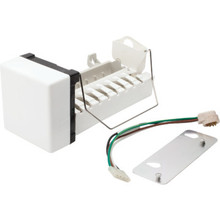 REPLACEMENT GE REFRIGERATOR ICEMAKER KIT