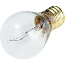 S11 Bulb Value Light 40W Intermediate Base Clear 25pk