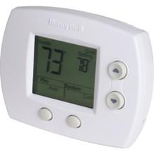 Honeywell 24 Volt Digital Heat Pump Thermostat