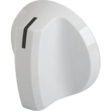 Frigidaire Electric Range Knob - White