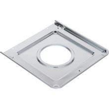 Gas Range Drip Pan and Ring pkg/6