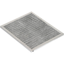 8x9-1/2x3/8 Activated Carbon Range Hood Filter
