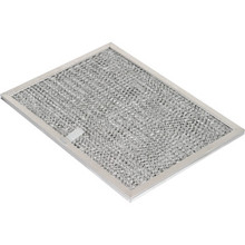8-1/4x11-1/4 Activated Carbon Range Hood Filter