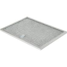 8-3/4x10-1/2x3/32 Aluminum Range Hood Filter