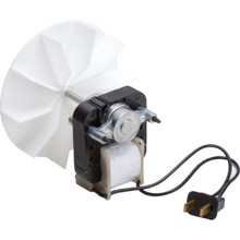 Exhaust Fan Motor And Fan Assembly Package Of 2