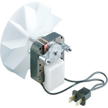 Exhaust Motor And Fan Assembly Package Of 2