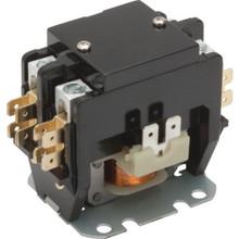 30 Amp 2 Pole 24 Volt Contactor