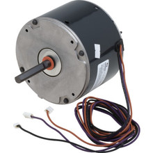 Magic-Pak 1/4 Horse Power Condenser Motor