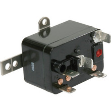 Totally Enclosed Fan Motor Relay 90-293Q