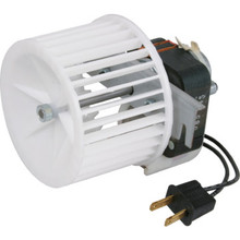 Exhaust Fan Assembly