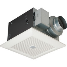 Panasonic WhisperSense Motion/Humidity Sensor 80 CFM Exhaust Fan