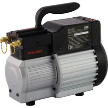 CPS Pro-Set TR21 Recovery Machine
