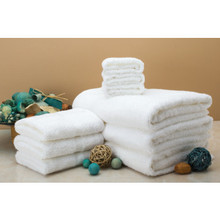 Choice Hotels Bath Towel Cam 24x50 10.5 Lbs/Dozen White Case Of 60