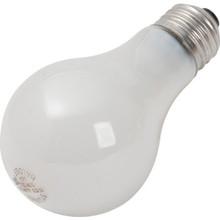 Halogen A Bulb Sylvania 43W A19 Soft White Double Life 48/Pk